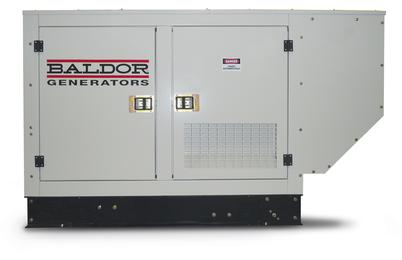 Baldor Power Generation Systems